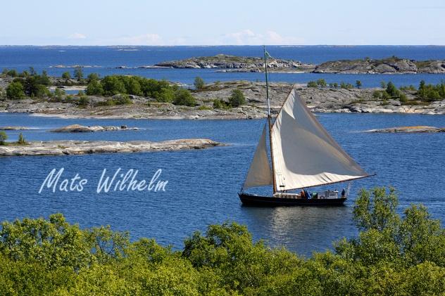 Stora Nassa Foto: Mats Wilhelm